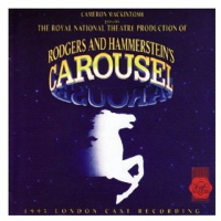 Carousel 1993 London Cast CD